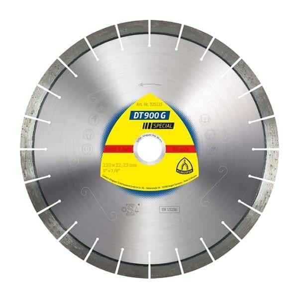 Diamantschijf 125mm – DT 900 G – PRO